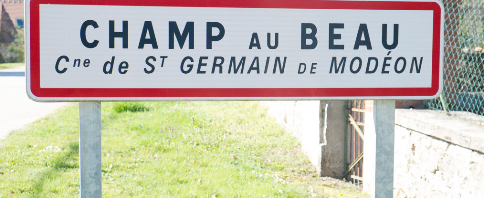 Champ-au-Beau