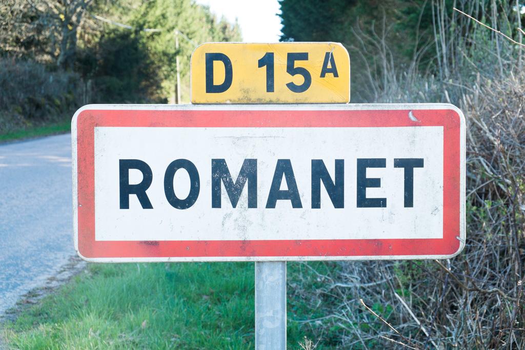 Romanet
