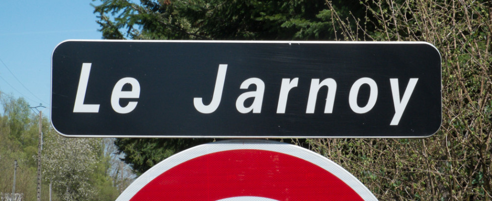 Le Jarnoy